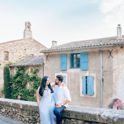 A Quick Guide to Menerbes, France