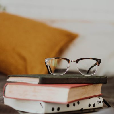 My 2020 Reading Challenge