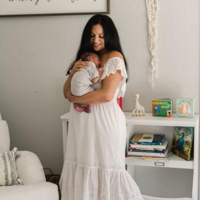 Shooting Star Nursery – Zayn's Nursery Reveal